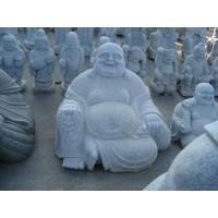 Buy cheap stone Buddha sculpture from wholesalers