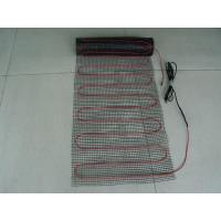 Buy cheap Electric Underfloor Heating Mat (200W/sqm) from wholesalers