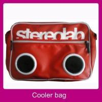 Can Cooler Bag With Speaker