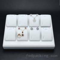 Buy cheap FSD Factory High Quality Stackable Jewelry Trays FTP024 from wholesalers