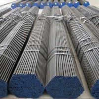 Buy cheap ASTM A179 Carbon Steel Tube 6mm*2mm 3M Cold Drawn from wholesalers