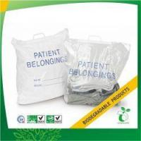 Buy cheap Plastic Rigid Handle Bags Model No:PBB-18 from wholesalers