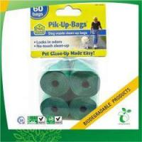 Buy cheap Biodegradable Dog Poop Bag Model No:BPB-PPB-05 from wholesalers