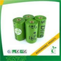 Buy cheap Bioplastic Poop Bag Model No:BPB-PPB-02 from wholesalers