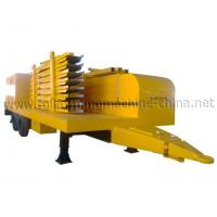 Buy cheap Large Span No-Girder Roll Forming Machine from wholesalers