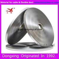 Buy cheap Al Foil Tape for Flexible Air Duct for Insulation Material Hangzhou Al Foil Tape from wholesalers