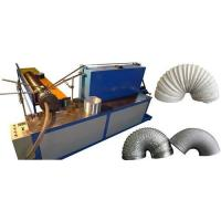 Buy cheap Insulated Flexible Duct Machine product