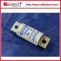 Buy cheap Semiconductor Protection Fuses Ferraz shawmut fuse A50QS200-4 from wholesalers