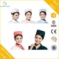 Buy cheap Popular Nurse Hat, Nursing Caps, Nursing Hats, Scrub Caps for Hospital Staff from wholesalers