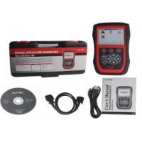 Buy cheap Professional diagnostic scanner Autel MaxiCheck Pro from wholesalers