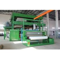 Buy cheap automatic fabric cutting machine Fabric Machine from wholesalers