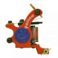 Buy cheap Handmade Tattoo Machines for Both Liner and Shade product