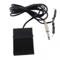 Buy cheap Black Tattoo Machine Foot Switch Pedal from wholesalers