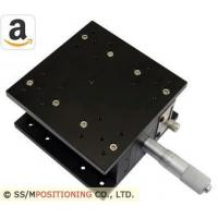 Buy cheap T125Z-20B High Loading Vertical Positioner, 20 mm Travel product