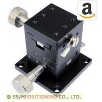 Buy cheap DT01XY-20 XY Dovetail Translation Stage with 20 mm travel product