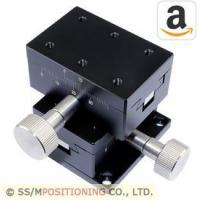 Buy cheap DT01XY-30 XY Dovetail Translation Stage with 30 mm travel product