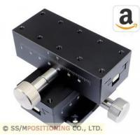 Buy cheap DT01XY-60 XY Dovetail Translation Stage with 60 mm travel product
