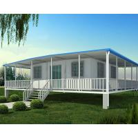 Buy cheap Expandable Container House from wholesalers