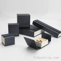 Buy cheap Deluxe Gift Boxes Folding FZH116 from wholesalers