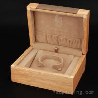 Buy cheap Solid Wood Jewelry Boxes FMH039 from wholesalers