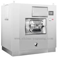 Buy cheap Cleaning workstation Sterile garment washing machine from wholesalers