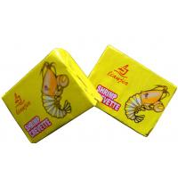 Buy cheap OEM Shrimp Bouillon Cubes best manufacturer in China from wholesalers