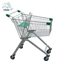 Buy cheap Shopping trolley European style barrow from wholesalers