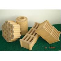 Buy cheap Fireclay refractory bricks for hot blast stoves from wholesalers