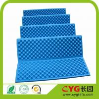 Buy cheap Outdoor Multicolored Camping Mat for Promotion from wholesalers