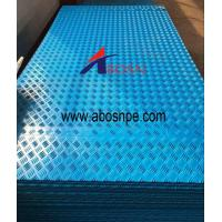 Buy cheap PVC Sheet Light Duty Ground Mat from wholesalers