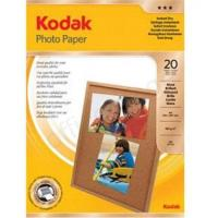 Buy cheap Kodak A4 Glossy Photo Paper 20 Sheets 180gsm Ref 3937182 *3 to 5 Day Leadtime* from wholesalers