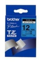Buy cheap Brother P-Touch TZe-531 12mm Black On Blue Labelling Tape Ref TZE531 *3 to 5 Day Leadtime* from wholesalers
