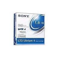Buy cheap Sony 800/1600GB LTO 4 Ultrium Data Cartridge Ref LTX800GWN *3 to 5 Day Leadtime* from wholesalers