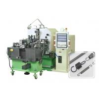 Buy cheap High Speed Extension Spring Making Machine (HTC45EX) from wholesalers