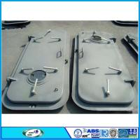 Buy cheap Marine Weathertight Single-leaf Aluminium Door from wholesalers
