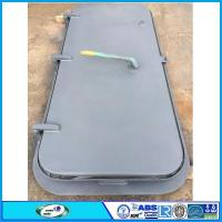 Buy cheap Marine Weathertight Single-leaf Steel Door from wholesalers