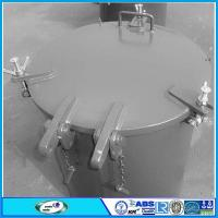Buy cheap Aluminium Watertight Hatch Cover product