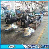 Buy cheap Marine Deck Azimuth Thruster from wholesalers