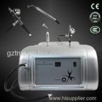 Buy cheap Skin rejuvenation portable oxygen facial machine from wholesalers