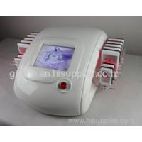 Buy cheap hot diode laser Weight Loss smart lipo laser/lipo laser slimming from wholesalers