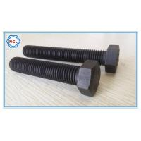Buy cheap M3-M100 of Structural Bolts with Stainless Steel from wholesalers