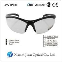 Buy cheap ANSI Z87.1 Bifocal Safety Glasses from wholesalers