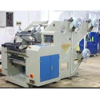 Buy cheap Three Ply Thermal Paper Slitting Machine from wholesalers