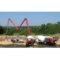 Buy cheap Concrete pump from wholesalers