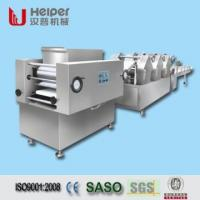 Buy cheap Compound Wrapper Dough Sheeter Machine from wholesalers