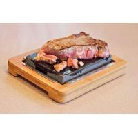 Buy cheap Lava Grill Stone/Cooking Stone from wholesalers