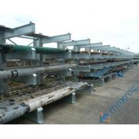 Buy cheap Very Heavy Duty Cantilever Racking from wholesalers