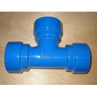 Buy cheap DI Socket Fittings With Push-on On Joint(Tyton Joint) from wholesalers
