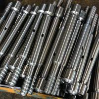 Buy cheap atlas copco, sandvik & furukawa type shank adapter/shank adaptors from wholesalers
