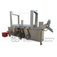 Buy cheap Continuous Chin-Chin Deep Fryer Machine with Belt Conveyor from wholesalers